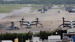 Mỹ trả lại Nhật Bản một phần đất ở Okinawa