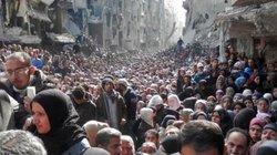 Assad tung đòn lớn tiến đến kết thúc chiến tranh đẫm máu ở Syria