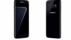 CHÍNH THỨC: Galaxy S7 Edge màu ngọc trai đen lên kệ ngày mai