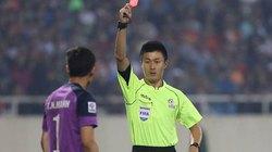 Tin tức AFF Cup (8.12): Nguyên Mạnh chơi quá xấu, trọng tài Trung Quốc kém trình độ