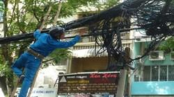 Việt Nam lọt top 3 nước có mạng dây điện nguy hiểm nhất