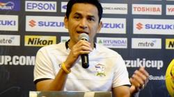 Thái Lan vào chung kết, HLV Kiatisak dè chừng Indonesia
