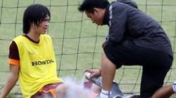 Tuấn Anh có nguy cơ lỡ giải U21 Quốc tế 2016