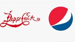 Sự thay đổi logo ngoạn mục của các thương hiệu danh tiếng