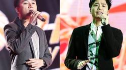 Phan Mạnh Quỳnh gây sốt, Trịnh Thăng Bình bị loại tại Sing my song