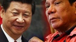 Tổng thống Philippines mua vũ khí Trung Quốc, trả góp trong 25 năm