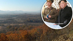 Cuộc chiến âm thanh kỳ lạ ở khu vực phi quân sự Hàn-Triều