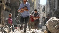 Mỹ từ chối thỏa thuận về Syria là 'bật đèn xanh' cho khủng bố?