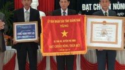 Quảng Nam: Hy hữu một Chủ tịch UBND xã xin thôi chức