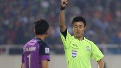 """Tin tức AFF Cup (13.12): Trọng tài """"biến"""" ĐT Việt Nam thành đội bóng chơi xấu"""