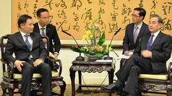 Việt Nam - Trung Quốc đàm phán cấp Chính phủ về biên giới lãnh thổ