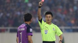 Thủ thành Nguyên Mạnh trải lòng về sai lầm tại AFF Cup 2016