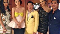 Tỷ phú 72 tuổi gây náo loạn showbiz Việt nhiều lần bị phụ tình