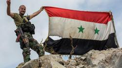 Nga: Quân đội Syria giải phóng hoàn toàn Aleppo