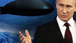 """Putin thử """"tàu ngầm ngày tận thế"""" mạnh hơn bom hạt nhân 6.000 lần"""