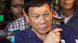 Tổng thống Philippines thú nhận từng tự lái mô tô đi giết tội phạm