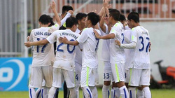 Lịch thi đấu giải U21 quốc tế Báo Thanh Niên 2016