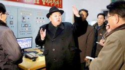 Kim Jong-un bắt tướng lĩnh quân đội thức trắng đêm viết kiểm điểm