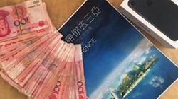 TQ: Tìm người cùng du lịch, bao chi phí và tặng iPhone