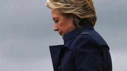 Hé lộ chủ mưu vụ rò rỉ thư điện tử của bà Hillary Clinton