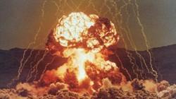 Thế giới có thể bị hủy diệt chỉ với số ít vũ khí hạt nhân