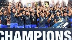 Vô địch AFF Cup 2016, Thái Lan nhận bao nhiêu tiền thưởng?