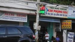 Hình ảnh các nghi phạm vụ nổ súng cướp tiệm vàng rúng động Tây Ninh
