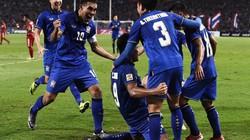 """ĐT Thái Lan """"độc bá"""" những cái nhất tại AFF Cup 2016"""