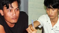 Lời khai của 2 nghi can cướp tiệm vàng ở Tây Ninh