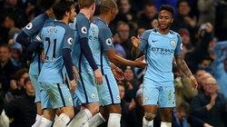 Clip 2 bàn thắng việt vị giúp Man City hạ Arsenal