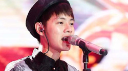 """Cháu 7 đời của Cao Bá Quát gây sốt tại Sing my song với """"Tương tư"""""""