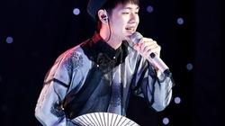 """Cháu nội 7 đời của Cao Bá Quát """"gây bão"""" tại Sing my song"""