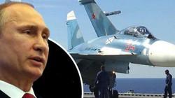 Nga phát triển siêu máy bay chọc thủng mọi hệ thống phòng thủ