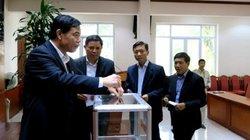 Bộ NN&PTNT ủng hộ 500 triệu đồng bào bị lũ ở miền Trung