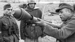 Panzerfaust - Súng chống tăng 'ác mộng' của phát xít Đức