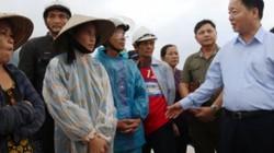 Thêm 1 tỷ đồng hỗ trợ Quảng Nam khắc phục sau lũ
