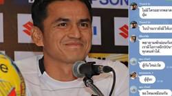 Thái Lan bất ngờ mời cựu HLV ĐT Argentina thay Kiatisak