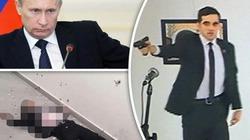 Ông Putin sẽ đáp trả mạnh tay vụ đại sứ Nga bị ám sát