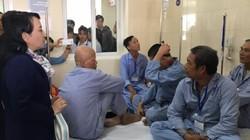 Bộ trưởng Y tế: BV Bạch Mai phải giảm thời gian chờ khám