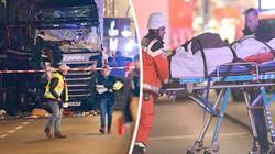 Tham tán Việt Nam tại Đức thông tin về vụ khủng bố