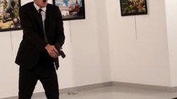 Vợ đại sứ Nga kể khoảnh khắc chồng bị bắn chết ngay trước mắt