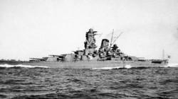 Trận đánh hủy diệt thiết giáp hạm lớn nhất mọi thời đại