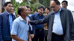 """Thủ tướng Nguyễn Xuân Phúc: """"Đừng để dân màn trời chiếu đất lúc khó khăn này"""""""