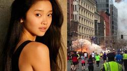 Cô gái Cần Thơ đóng phim về vụ khủng bố tại Mỹ năm 2013