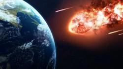 Sao chổi có thể hủy diệt Trái đất, mạnh hơn thiên thạch