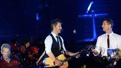 Các quý ông Michael Learns To Rock khiến 2.000 fan Việt vỡ òa