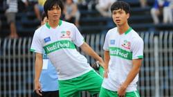 """ĐIỂM TIN TỐI (22.12): Công Phượng và Tuấn Anh """"nối duyên"""" với đội bóng Nhật"""