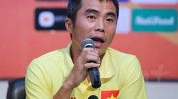 U21 Việt Nam thua trận, HLV Phạm Minh Đức chê lứa U19