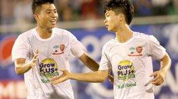 BLV Quang Huy bình luận về chiến thắng của U21 HAGL