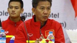 HLV U21 Việt Nam chê lứa U19, HLV Hoàng Anh Tuấn phản pháo